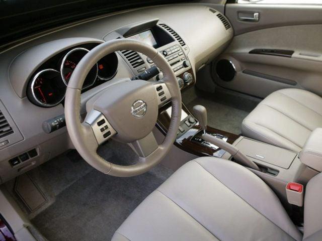 2005 Nissan Altima 2 5 S Allentown Pa Philadelphia Kutztown