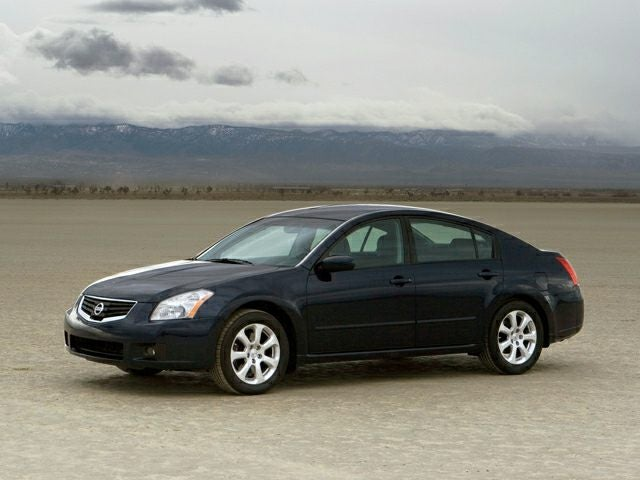 2008 Nissan Maxima 3.5 SL In Allentown, PA   Rothrock Motors