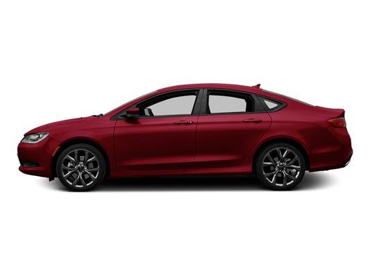 2015 Chrysler 200 S Allentown Pa Philadelphia Kutztown Danielsville Pennsylvania 1c3cccdg8fn540256