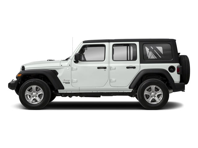 2018 jeep wrangler unlimited sahara 4x4 allentown pa philadelphia
