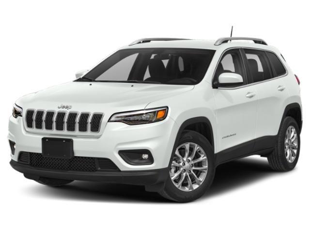 2019 Jeep Cherokee Limited 4x4 Allentown Pa Philadelphia Kutztown