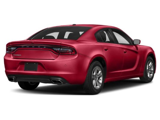 Awd Dodge Charger >> 2019 Dodge Charger Sxt Awd