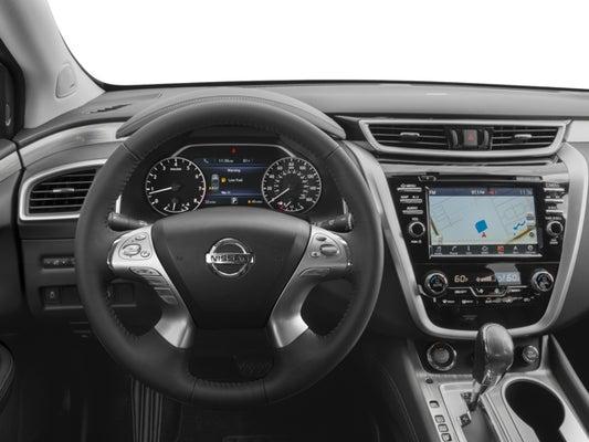 2016 Nissan Murano Sl In Allentown Pa Rothrock Motors