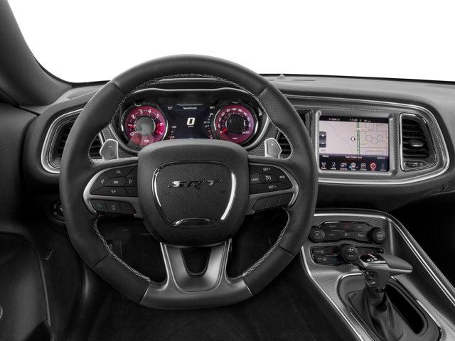 2017 Dodge Challenger Srt Hellcat In Allentown Pa Rothrock Motors