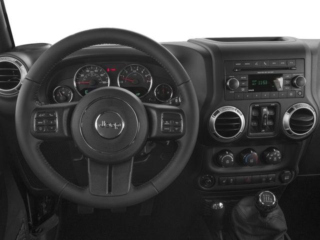2018 Jeep Wrangler Unlimited Jk Sahara 4x4 In Allentown Pa Rothrock Motors