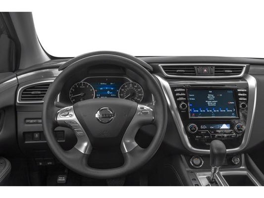 Nissan Murano Platinum >> 2018 Nissan Murano Platinum