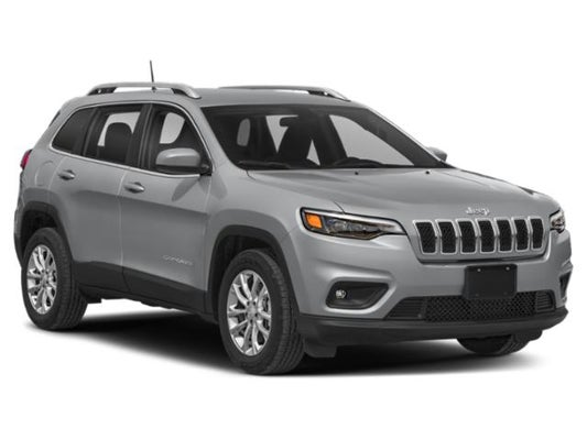 2019 Jeep CHEROKEE LATITUDE PLUS 4X4 Allentown PA ...