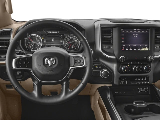 2019 Ram 1500 Big Horn Lone Star Crew Cab 4x4 6 4 Box Allentown