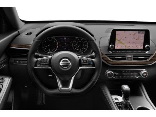 2020 Nissan Altima 2 5 Platinum