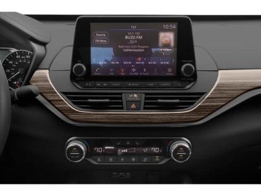 2020 Nissan Altima 2 5 Sl