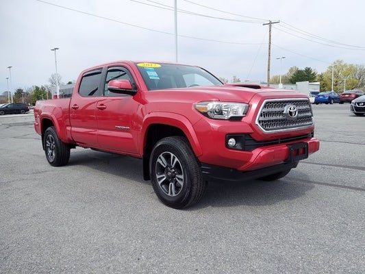 Used Toyota Tacoma Allentown Pa